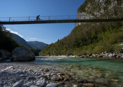 Alpe Adria biking